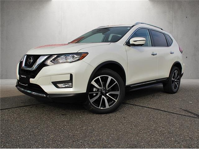2020 Nissan Rogue SL (Stk: N05-2545) in Chilliwack - Image 1 of 10