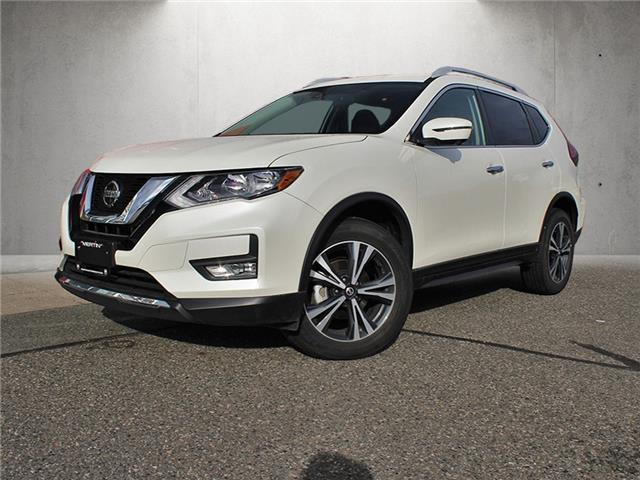 2020 Nissan Rogue SV (Stk: N05-4653) in Chilliwack - Image 1 of 10