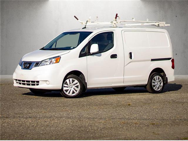 2016 Nissan NV200  (Stk: NV02-0016A) in Chilliwack - Image 1 of 14