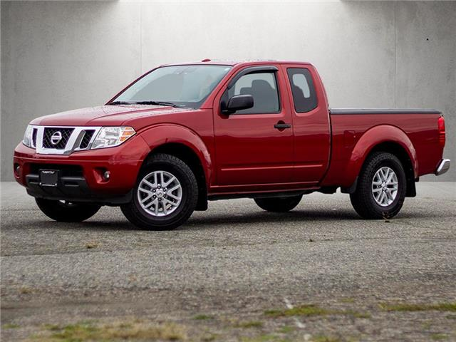 2016 Nissan Frontier SV (Stk: N20-0100P) in Chilliwack - Image 1 of 17