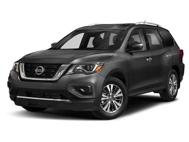 2017 Nissan Pathfinder  (Stk: N06-8537A) in Chilliwack - Image 1 of 9