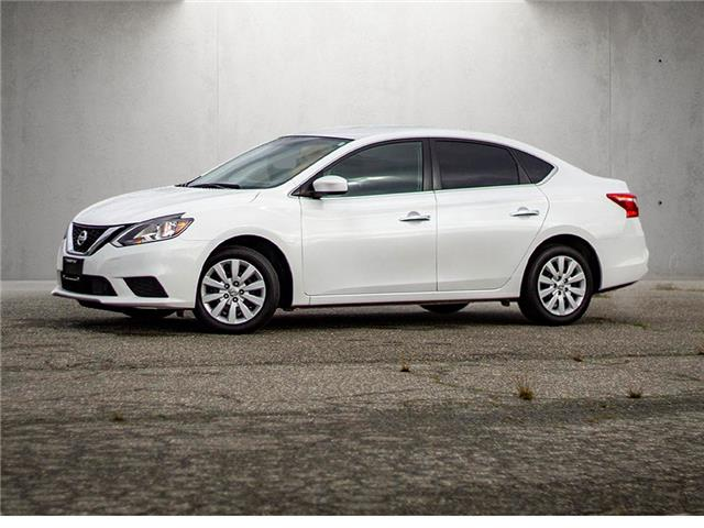 2018 Nissan Sentra 1.8 S (Stk: N05-2849A) in Chilliwack - Image 1 of 16