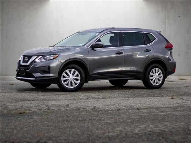 2019 Nissan Rogue  (Stk: N05-9425A) in Chilliwack - Image 1 of 16