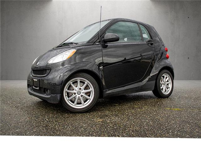 2009 Smart Fortwo  (Stk: N06-8126B) in Chilliwack - Image 1 of 13