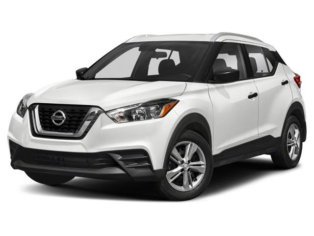 2020 Nissan Kicks SV (Stk: N02-6048) in Chilliwack - Image 1 of 1