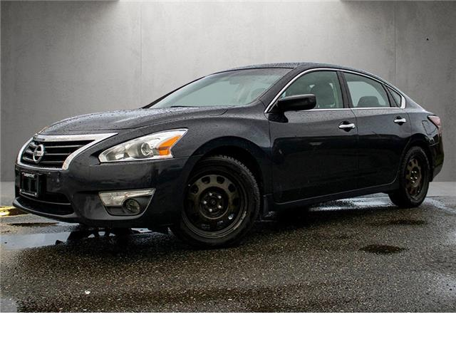 2015 Nissan Altima 2.5 SV (Stk: N06-8537B) in Chilliwack - Image 1 of 13