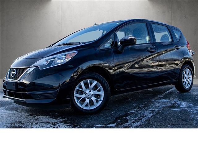 2018 Nissan Versa Note 1.6 SV (Stk: N20-0122P) in Chilliwack - Image 1 of 15