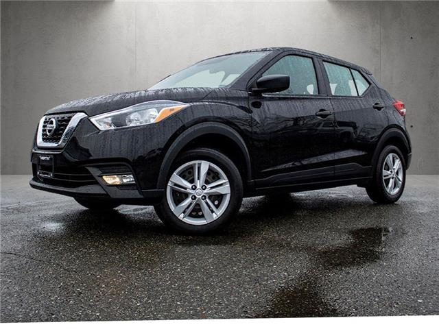 2019 Nissan Kicks S (Stk: N09-4435A) in Chilliwack - Image 1 of 16
