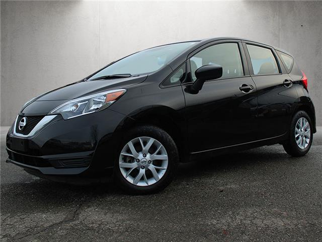 2019 Nissan Versa Note SV (Stk: N20-0128P) in Chilliwack - Image 1 of 15