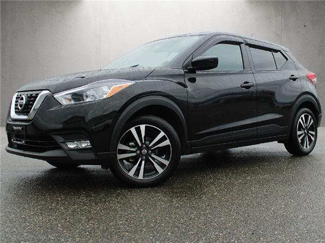 2019 Nissan Kicks SV (Stk: N05-1121A) in Chilliwack - Image 1 of 15