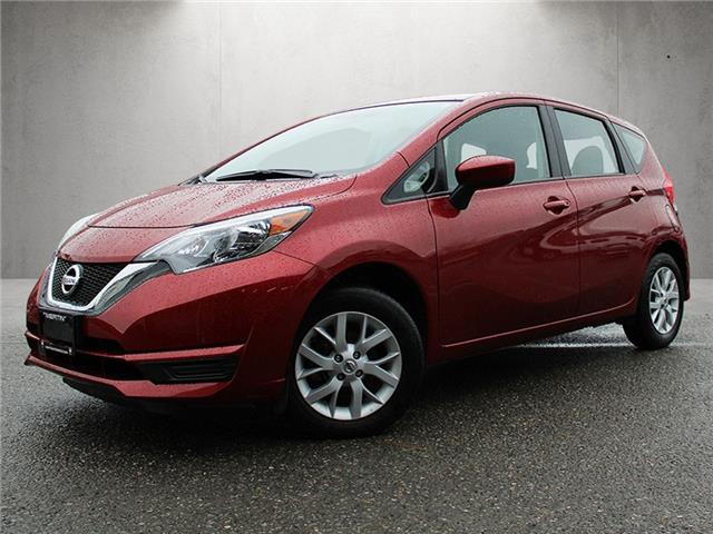 2019 Nissan Versa Note SV (Stk: N20-0124P) in Chilliwack - Image 1 of 15