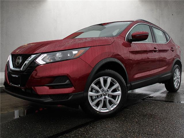 2020 Nissan Qashqai SV (Stk: N05-1925) in Chilliwack - Image 1 of 10