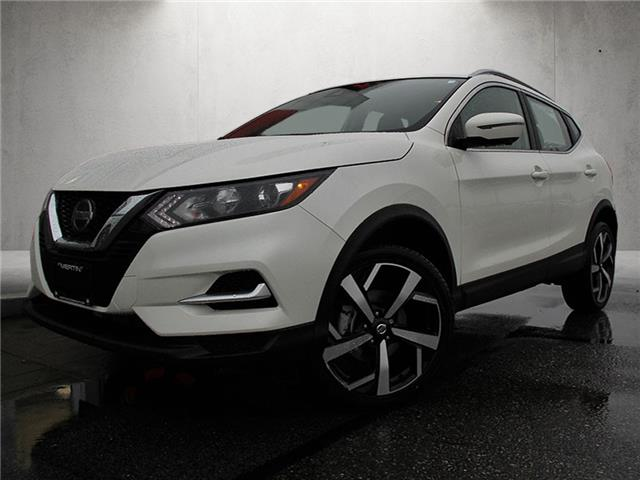 2020 Nissan Qashqai SL (Stk: N05-2105) in Chilliwack - Image 1 of 10
