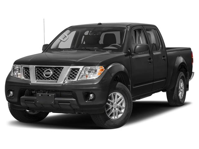 2019 Nissan Frontier SV (Stk: N06-7029A) in Chilliwack - Image 1 of 9