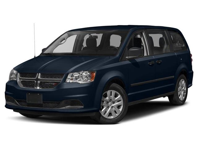 2016 Dodge Grand Caravan SE/SXT (Stk: N20-0129A) in Chilliwack - Image 1 of 9