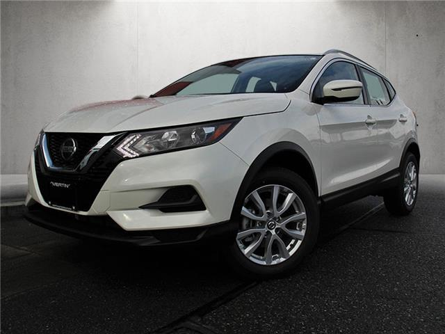 2020 Nissan Qashqai SV (Stk: N05-3565) in Chilliwack - Image 1 of 10