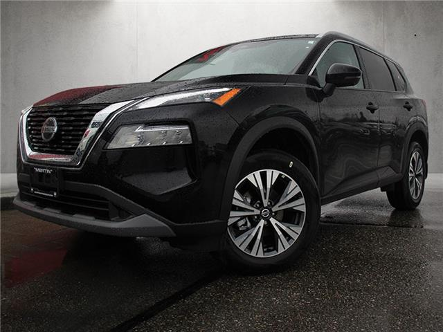 2021 Nissan Rogue SV (Stk: N215-0674) in Chilliwack - Image 1 of 10
