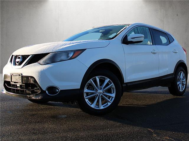 2018 Nissan Qashqai SV (Stk: N05-3055A) in Chilliwack - Image 1 of 18