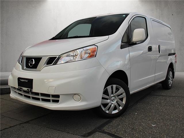 2021 Nissan NV200 SV (Stk: NV214-0934) in Chilliwack - Image 1 of 8