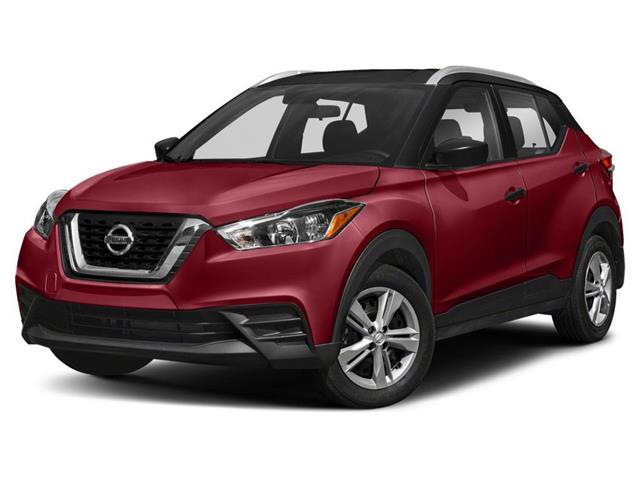 2019 Nissan Kicks SV (Stk: N02-4169A) in Chilliwack - Image 1 of 9