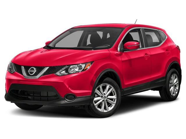 2018 Nissan Qashqai  (Stk: N09-2030A) in Chilliwack - Image 1 of 9