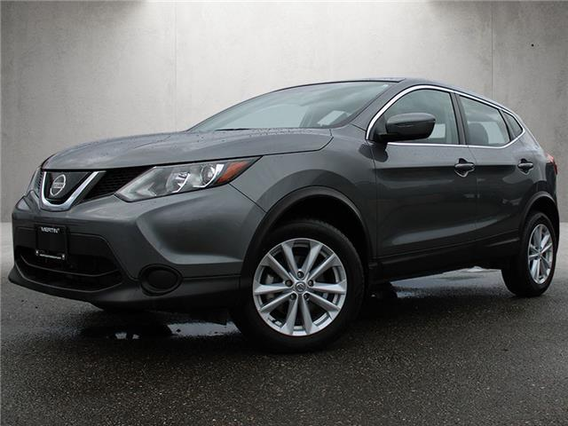2018 Nissan Qashqai S (Stk: N05-5161A) in Chilliwack - Image 1 of 15