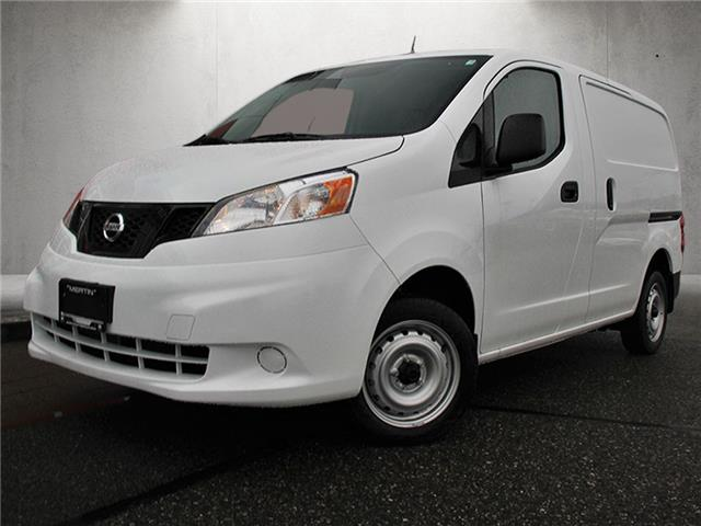 2021 Nissan NV200 S (Stk: NV214-0917) in Chilliwack - Image 1 of 9