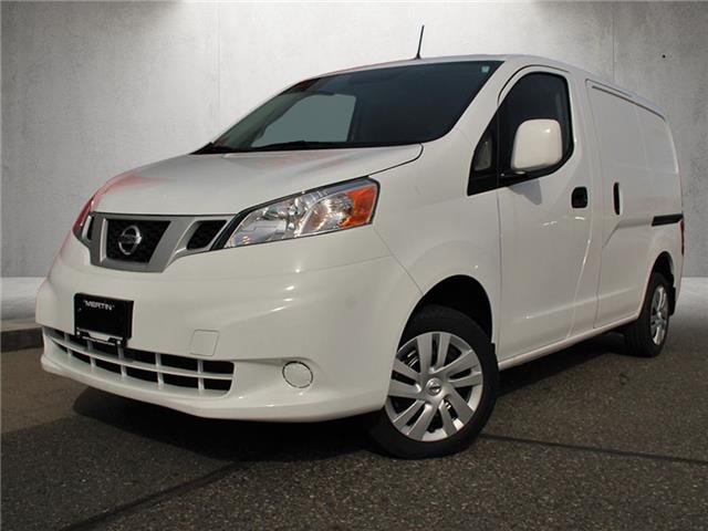 2021 Nissan NV200 SV (Stk: NV214-5018) in Chilliwack - Image 1 of 7