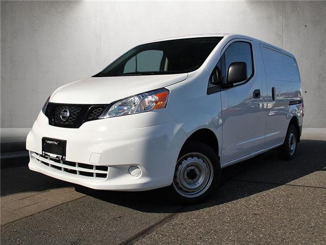 2021 Nissan NV200 S (Stk: NV214-5064) in Chilliwack - Image 1 of 9