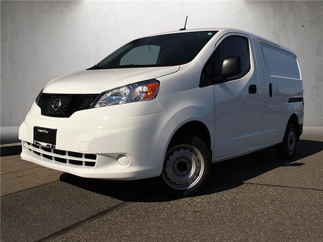 2021 Nissan NV200 S (Stk: NV214-5255) in Chilliwack - Image 1 of 9
