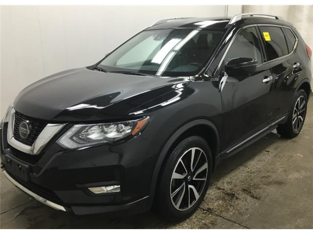 2018 Nissan Rogue SL (Stk: N21-0016P) in Chilliwack - Image 1 of 9