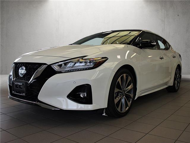 2021 Nissan Maxima Platinum (Stk: N213-6648) in Chilliwack - Image 1 of 8