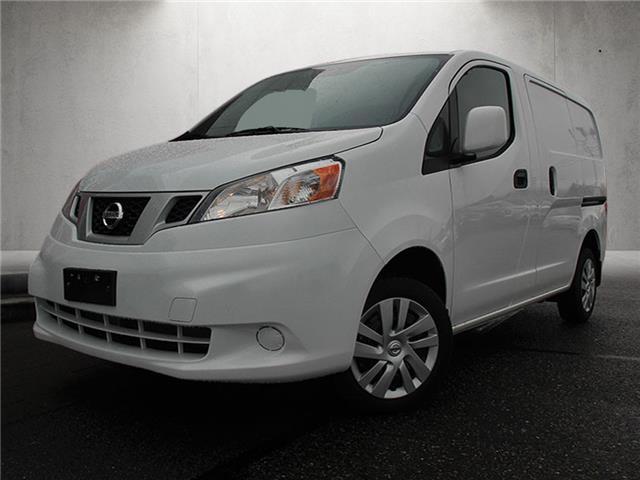 2021 Nissan NV200 SV (Stk: NV214-4503) in Chilliwack - Image 1 of 7