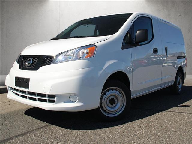 2021 Nissan NV200 S (Stk: NV214-7546) in Chilliwack - Image 1 of 7