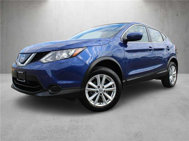 2018 Nissan Qashqai S (Stk: N21-0047P) in Chilliwack - Image 1 of 11