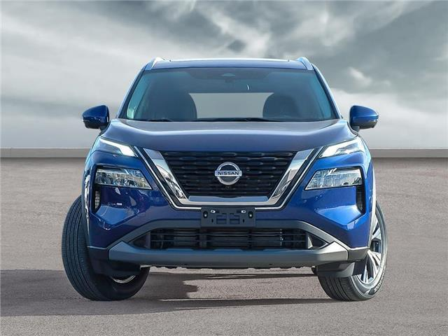 2021 Nissan Rogue SV (Stk: N215-7057) in Chilliwack - Image 1 of 22