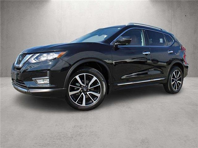 2020 Nissan Rogue SL (Stk: N215-8260A) in Chilliwack - Image 1 of 13