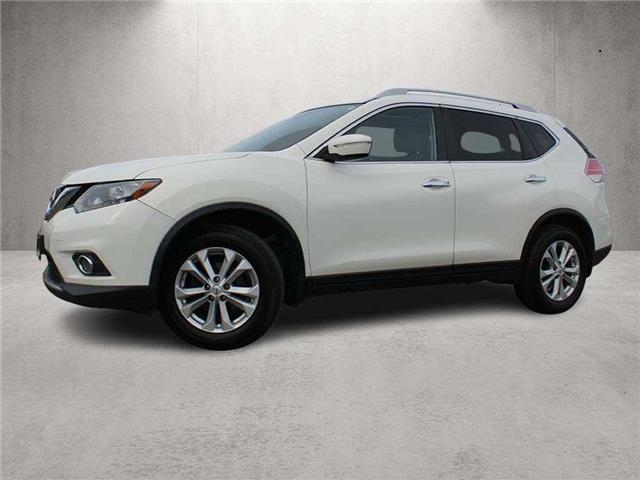 2014 Nissan Rogue SL (Stk: N229-1885A) in Chilliwack - Image 1 of 11