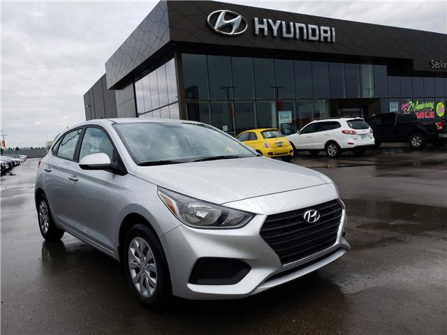 2019 Hyundai Accent  (Stk: 29202) in Saskatoon - Image 1 of 14