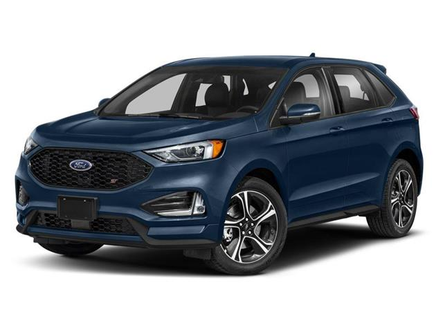 2020 Ford Edge ST (Stk: 20110) in Wilkie - Image 1 of 9