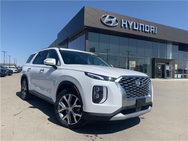 2020 Hyundai Palisade Luxury 8 Passenger (Stk: 30261) in Saskatoon - Image 1 of 25