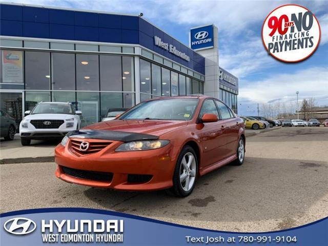 2004 Mazda MAZDA6  (Stk: 9544A) in Edmonton - Image 1 of 24