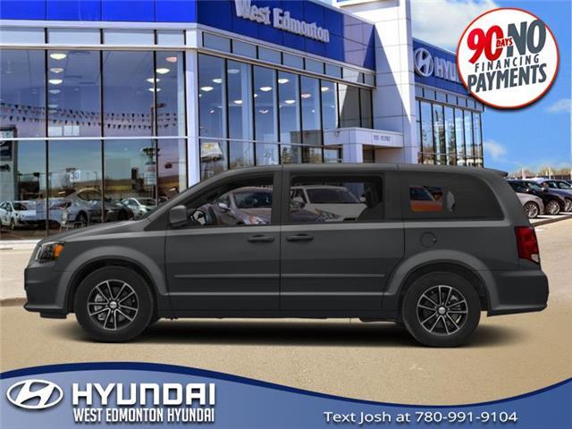 2018 Dodge Grand Caravan GT (Stk: P1237) in Edmonton - Image 1 of 1