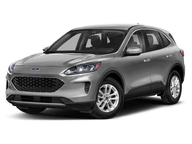 2020 Ford Escape S (Stk: 20170) in Wilkie - Image 1 of 9