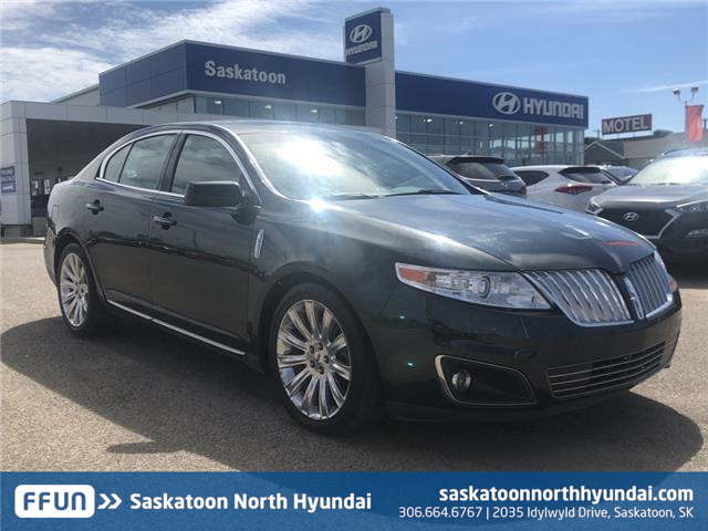 2010 Lincoln MKS Base (Stk: WB7472A) in Saskatoon - Image 1 of 16