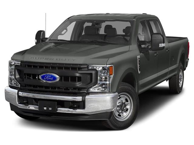 2020 Ford F-350 Lariat (Stk: 20185) in Wilkie - Image 1 of 9