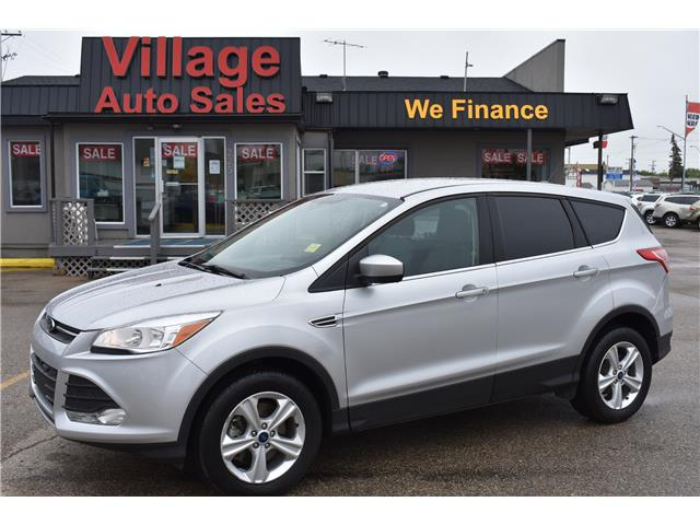 2016 Ford Escape SE (Stk: P37845) in Saskatoon - Image 1 of 28