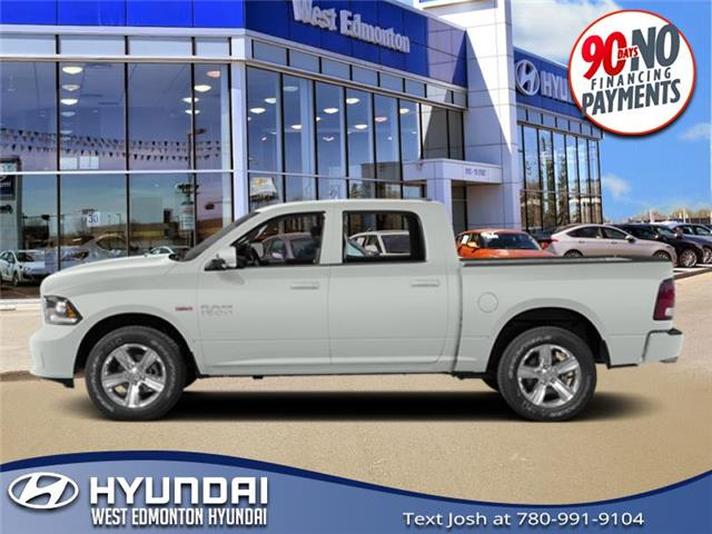 2014 RAM 1500 SLT (Stk: P1284) in Edmonton - Image 1 of 1