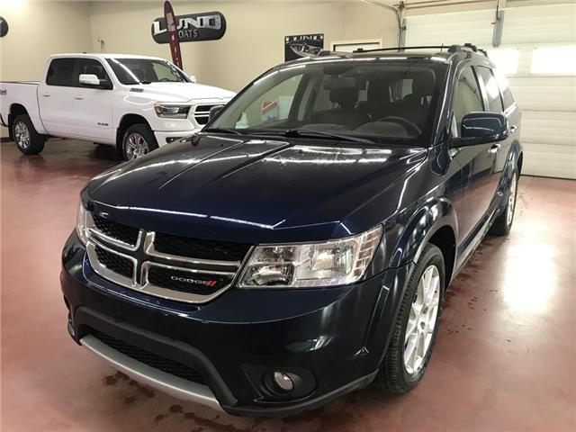 2014 Dodge Journey R/T (Stk: T19-194A) in Nipawin - Image 1 of 9