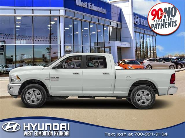 2016 RAM 2500 SLT (Stk: P1292) in Edmonton - Image 1 of 1